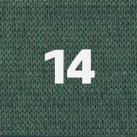 14. Brunswick Green